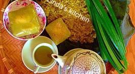 Hình ảnh món Bánh cốm Hà nội