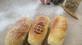 Hình ảnh món Whole Wheat Brioche Toast