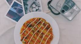 Hình ảnh món Bánh xèo Nhật Bản