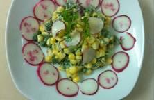 Salad Mặt Trời
