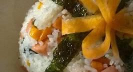 Hình ảnh món Tạo hình cơm cho bé lười ăn (nhiều hình)