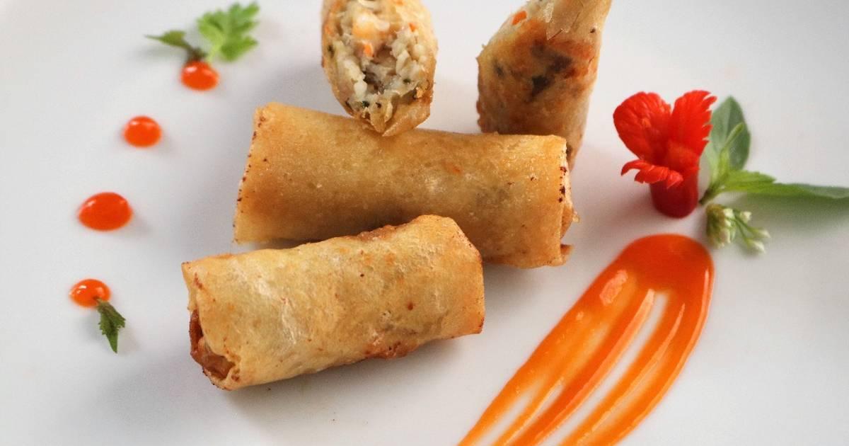 Chả Giò Sài Gòn - Món ăn đậm chất Miền Nam