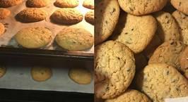 Hình ảnh món Cookie Chocochip (Bánh quy choco)