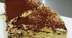 Hình ảnh Tiramisu Cake