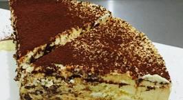Hình ảnh món Tiramisu cake