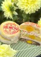 Bánh Pía Đậu Xanh Sầu Riêng