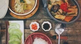 Hình ảnh món Một bữa chay bình thường
