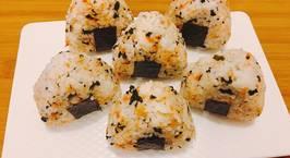 Hình ảnh món ?Onigiri (Cơm Nắm Nhật Bản)