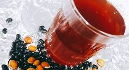 Hình ảnh món Nước đậu đen, đậu ván