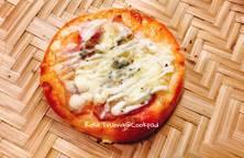 Bánh Mì Thịt Ba Rọi Hun Khói