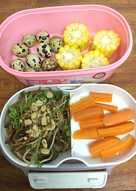 Bữa trưa văn phòng cho người bận rộn (Thứ 3)