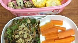 Hình ảnh món Bữa trưa văn phòng cho người bận rộn (Thứ 3)