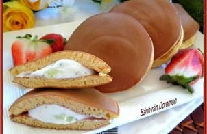 Bánh rán Doremon