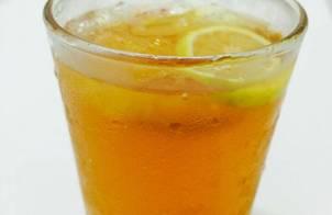 Trà chanh (trà mùa hè)