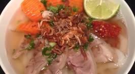 Hình ảnh món Bánh canh Long Hương Bà Rịa Vũng Tàu