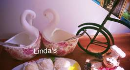 Hình ảnh món Raffaello Maison (Tự làm kẹo Raffaello kiểu Pháp)