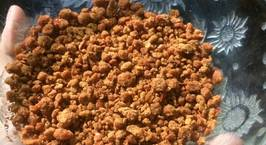 Hình ảnh món Muối ớt chuẩn điệu tây ninh