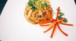 Hình ảnh món Fried rice of Yangzhou
