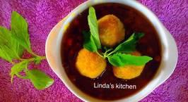 Hình ảnh món Chè đậu đỏ, bột sắn, bí ngô giảm cân, thanh nhiệt