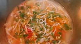 Hình ảnh món Canh chua sườn sụn Sài Gòn