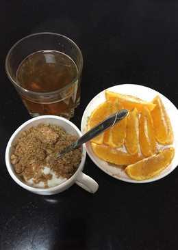 Bữa sáng lười