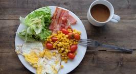 Hình ảnh món Full English breakfast