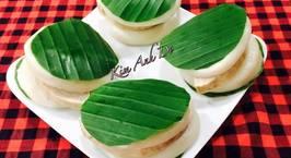 Hình ảnh món Bánh giầy làm bằng lò vi sóng