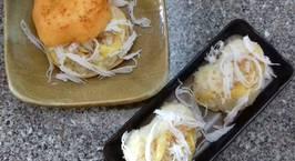 Hình ảnh món Bánh Tiêu Xôi & Xôi Sầu Riêng