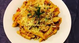 Hình ảnh món Beef Penne Pasta