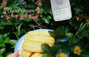 Choux Cream (Su kem)
