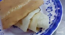 Hình ảnh món Bánh rán giòn giòn
