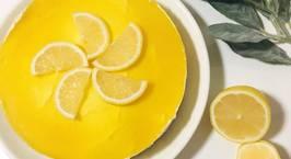 Hình ảnh món Mango Cheese Cake No bake