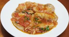 Hình ảnh món Phi lê cá trắm sốt chua ngọt