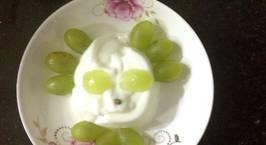 Hình ảnh món Sữa chua dẻo