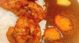 Hình ảnh món Dễ dàng Chicken Curry