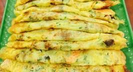 Hình ảnh món Bánh xèo Quảng Nam