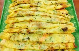 Bánh xèo Quảng Nam