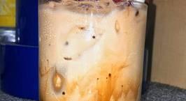 Hình ảnh món O Long Tea (Trà Ô Long Sữa)