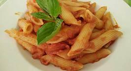 Hình ảnh món Pasta Pomodoro