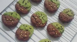 Hình ảnh món Half and Half cookie