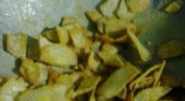 Hình ảnh món Snack Vàng