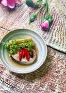 Cá Bò Ngừ Kho Nước Mía