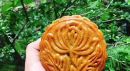Hình ảnh món Bánh Trung Thu Nướng Nhân Thập Cẩm Yến Sào Gà Quay