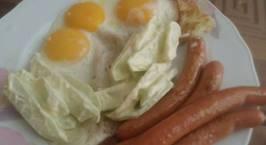 Hình ảnh món English breakfast