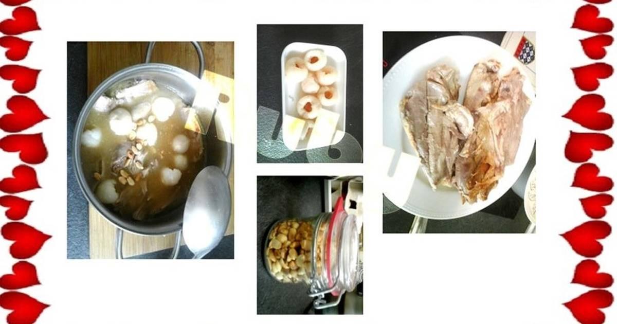 Vịt nấu đậu phộng
