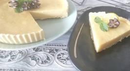 Hình ảnh món Key Lime Tart (bánh tart chanh ta)