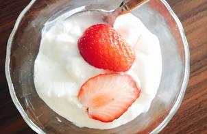 Ăn sữa chua mỗi ngày vui khỏe mỗi ngày