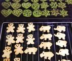 Ảnh đại đại diện món Bánh Cookie
