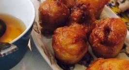 Hình ảnh món Bánh áp chao Cao Bằng