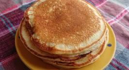 Hình ảnh món Coconut Pancake